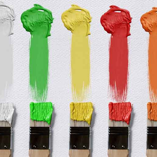 All About Paint: Choosing the Right Paint for Your Next Project