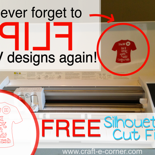 Never Forget to Flip Your Heat Transfer Design!  Here's how…
