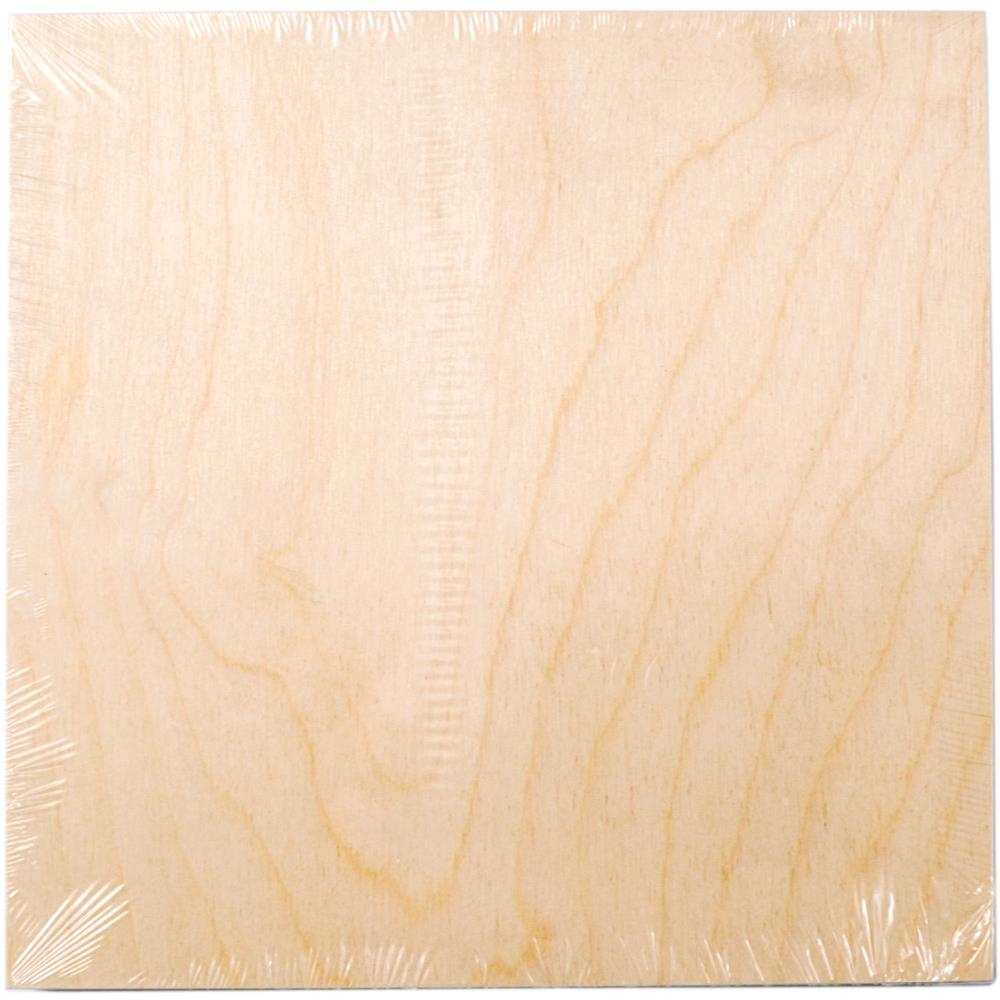 Wood painting surfaces