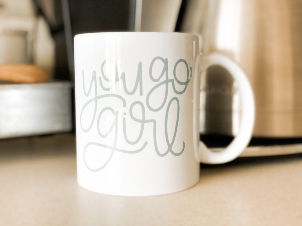 How To Make An Infusible Ink Mug In Your Oven Craft E Corner