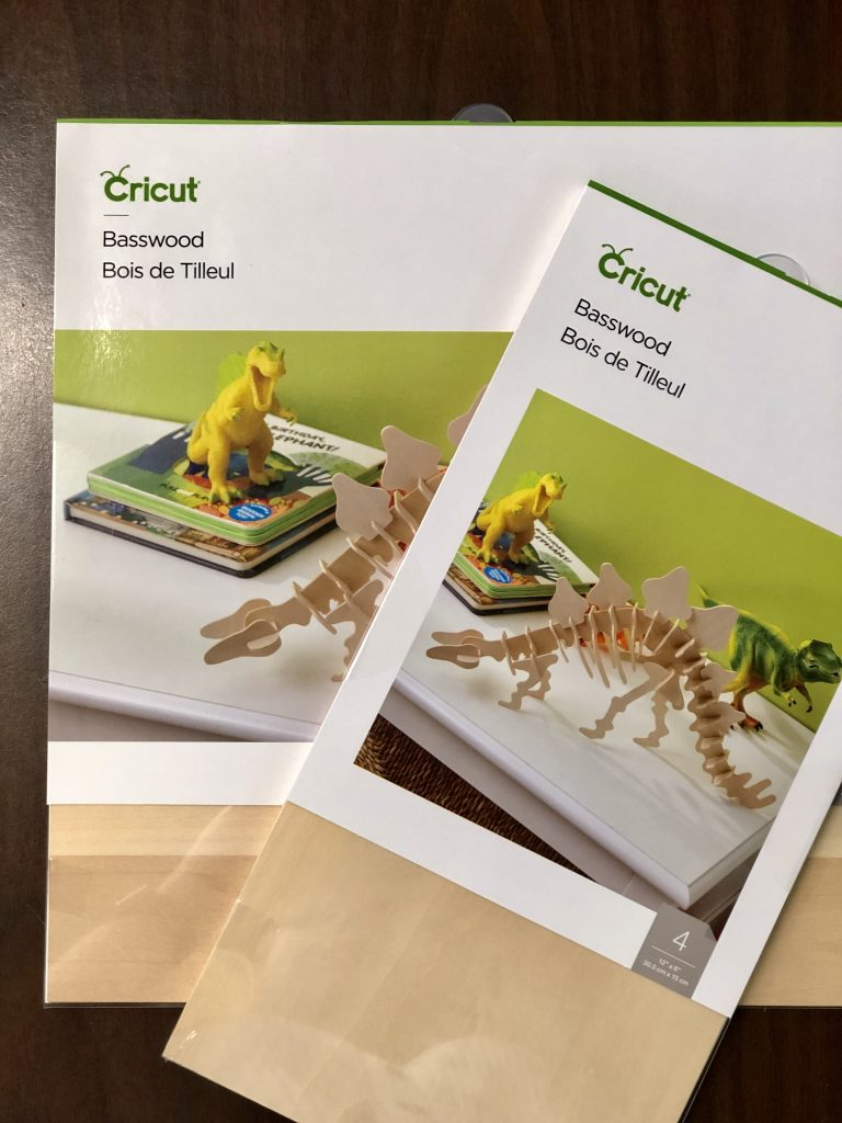 Tips For Cutting Basswood With A Cricut Maker Craft E Corner
