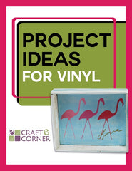Project Ideas for Vinyl