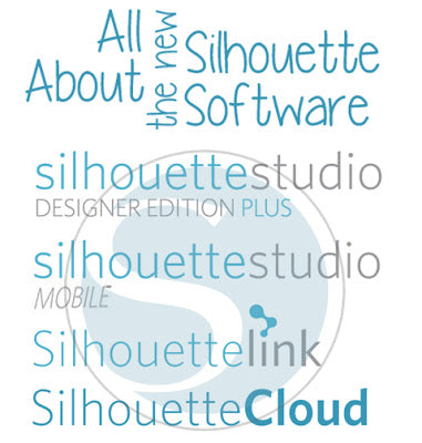 all+about+the+new+silhouette+software