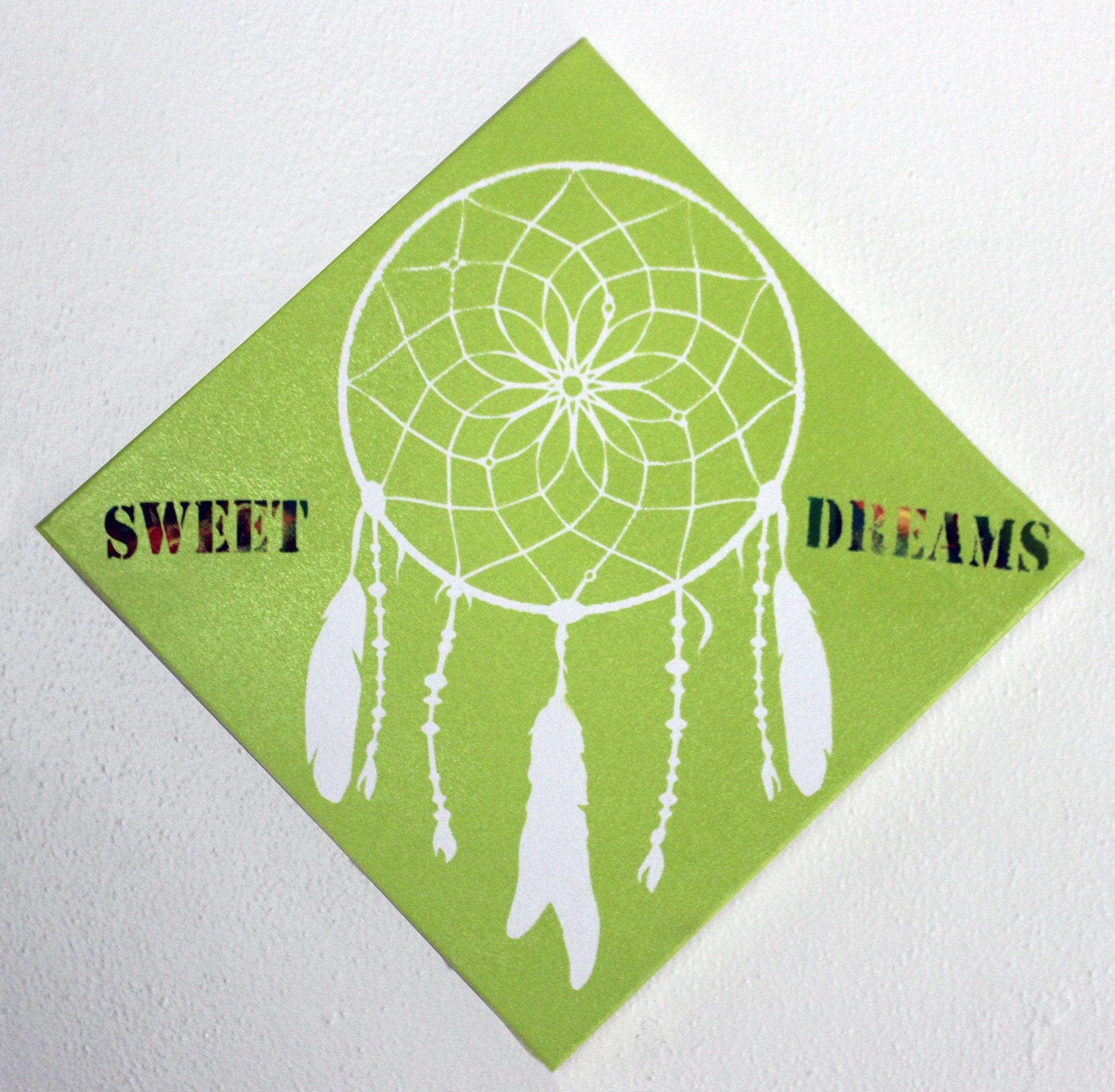 Design #5: Dream Catcher! (One Cut- Two Projects!) Using