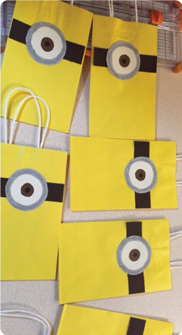 finished-bags