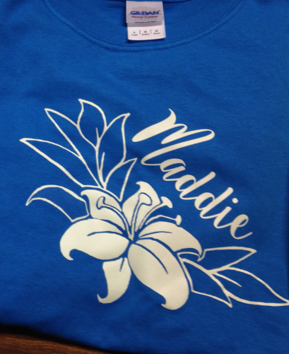 How to fix heat transfer vinyl mistakes. What to do if you missing a piece when you weed.