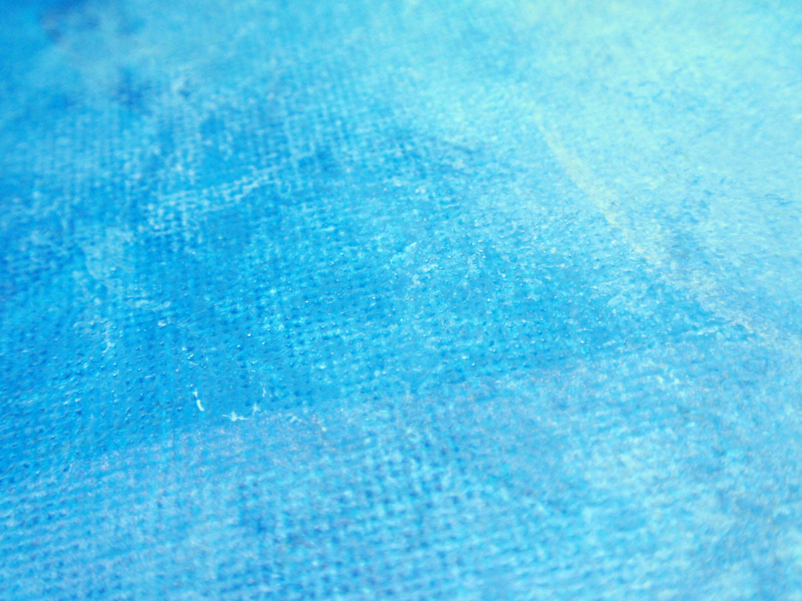 paint background blue