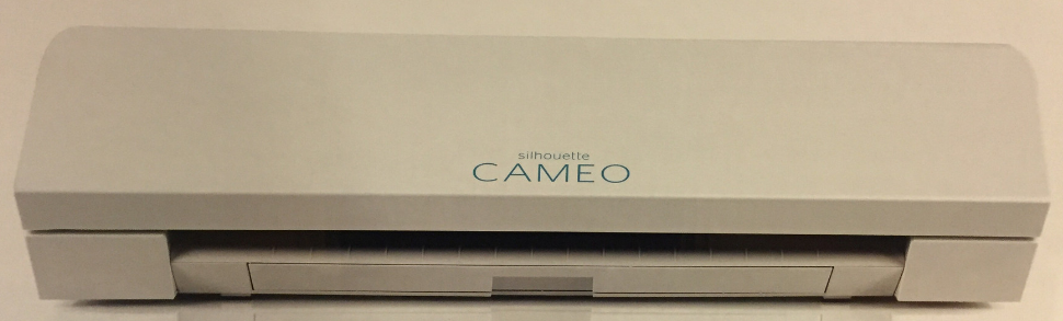 Silhouette Cameo 3 New 2016