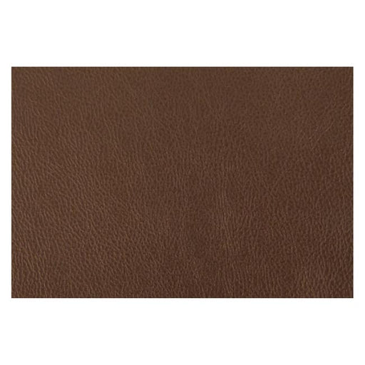 Cricut Faux Leather Pebbled Brown - craft-e-corner.com