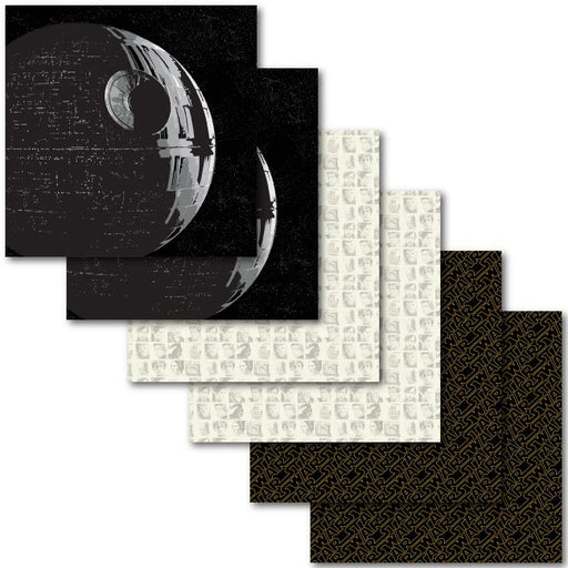 Cricut Removable Vinyl Star Wars You're My Only Hope - Craft-e-Corner