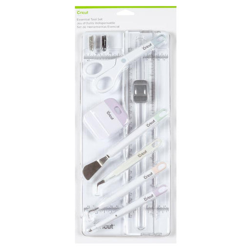 Cricut Essential Tool Set - craft-e-corner.com