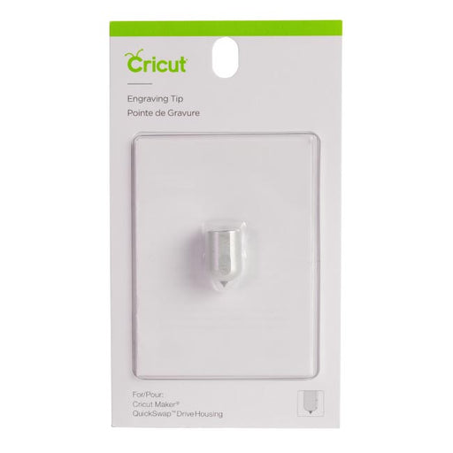 Cricut Maker Tool, Engraving Tip - craft-e-corner.com