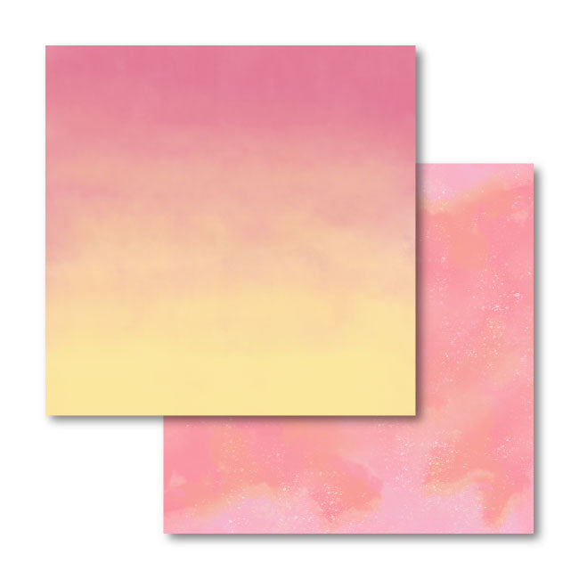Cricut Transfer Sheets, Solid Color Infusible Ink (Pink Lemonade) - craft-e-corner.com
