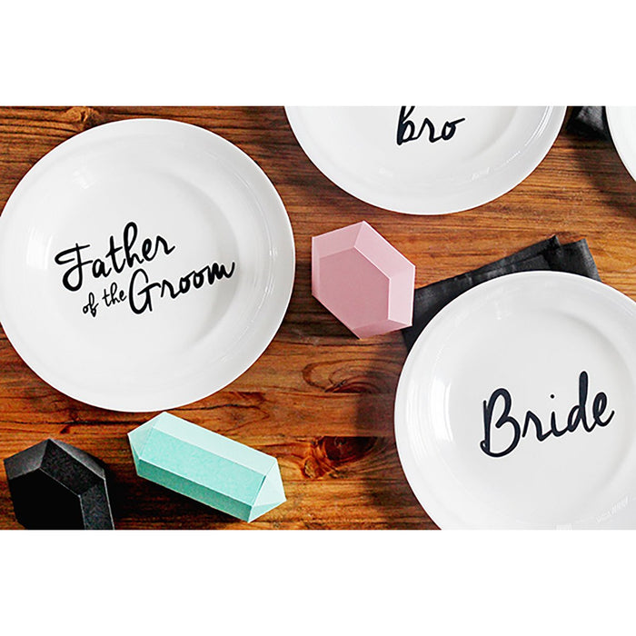 Cricut Permanent Premium Vinyl Bundle, 12x48 Black, White, Gold & Silver - craft-e-corner.com