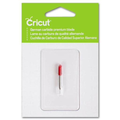 Cricut Premium Cutting Blade - craft-e-corner.com
