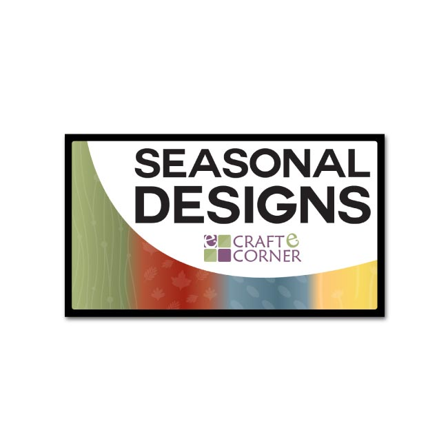 Exclusive Seasonal Designs for Electronic Die Cutting Machines