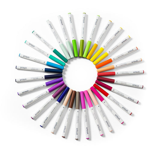 Cricut Ultimate Pen Set, Gel Pens 30 Pack