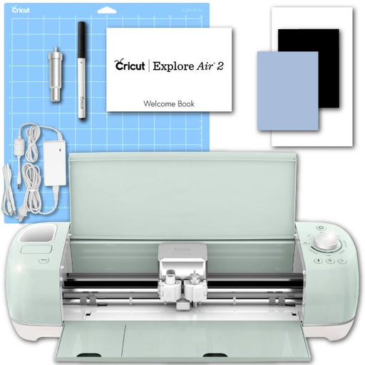 Cricut Explore Air 2 Machine - craft-e-corner.com