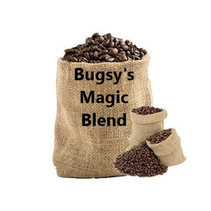 Bugsy's Magic Blend