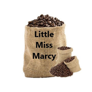 Little Miss Marcy
