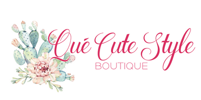 Qué Cute Style Boutique