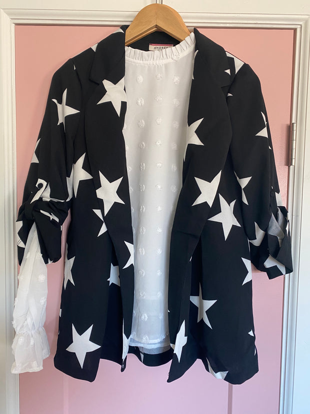 Big Star Blazer