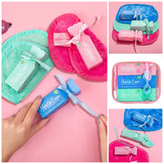 Makeup Eraser Christmas Cracker Gift Set