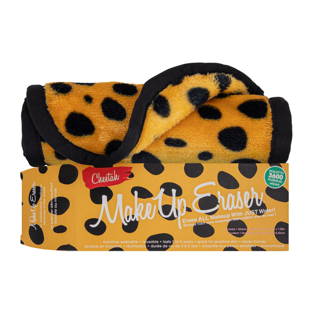 Makeup Eraser Cheetah