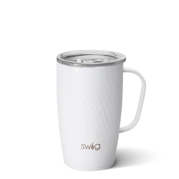 Swig Partee 18oz travel mug
