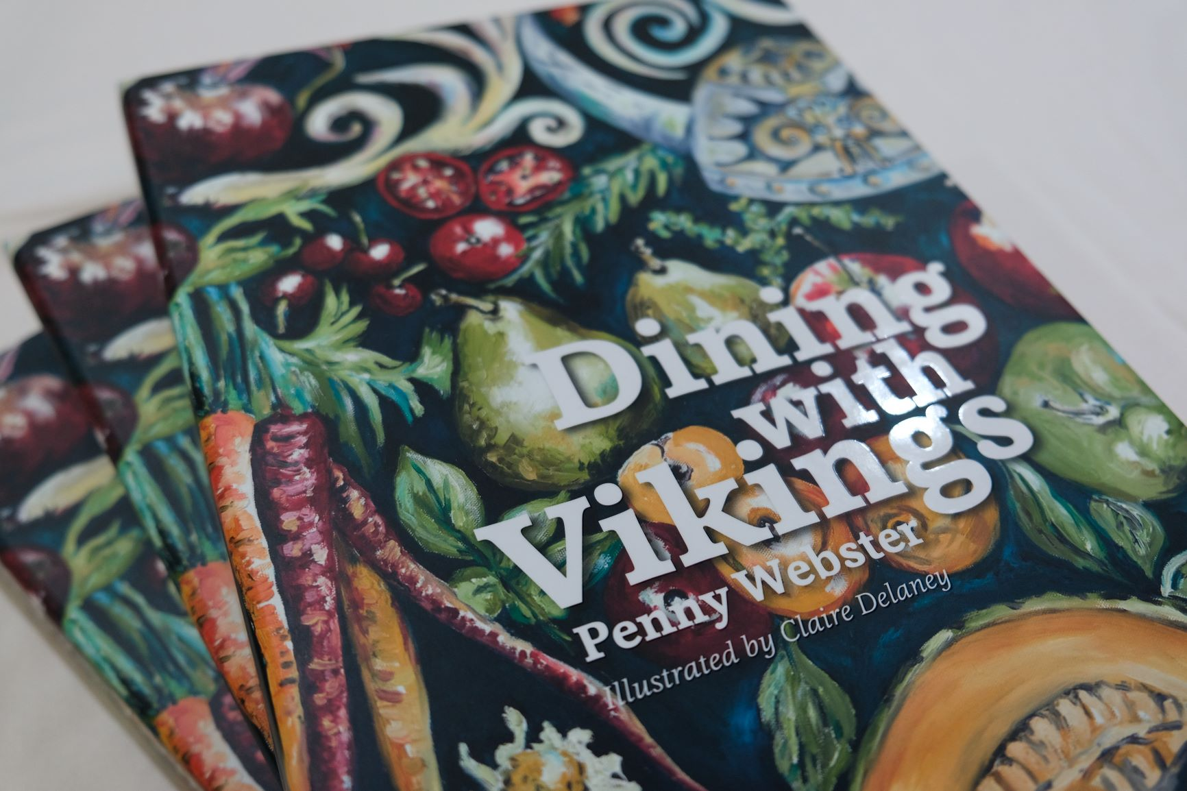 Dining With Vikings