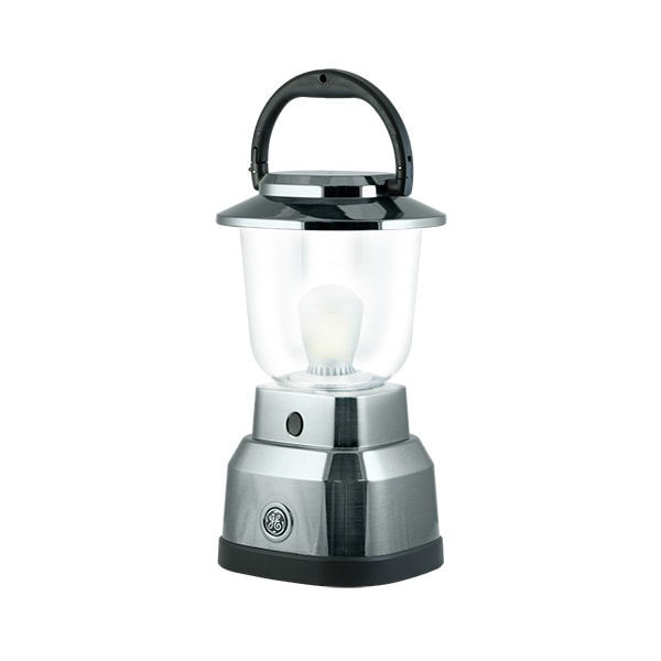 LED Lantern with USB Charger