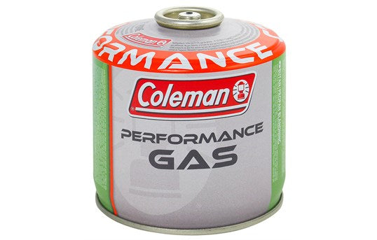 Coleman Screw-on Gas 240g