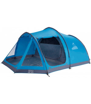 Ark 400+ 4 person tent