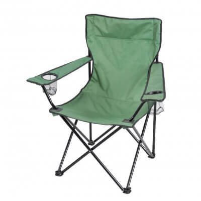 Camping Chair - Secret Solstice