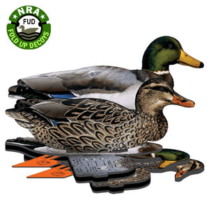 Duck Hunt Decoys