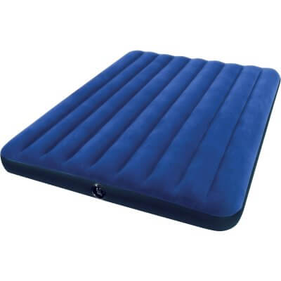 King Size Mattress for 2-3 People - Secret Solstice