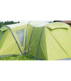 Palermo inflated 8 person tent