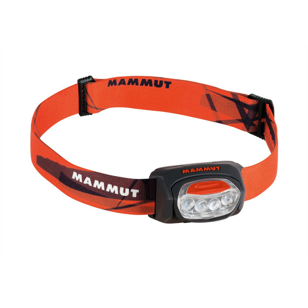 Mammut Headlight