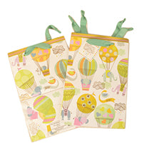 Baby's Balloon Gift Bag - Grace of Design
