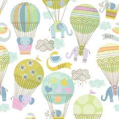 Load image into Gallery viewer, Baby's Balloon Gift Bag - Grace of Design