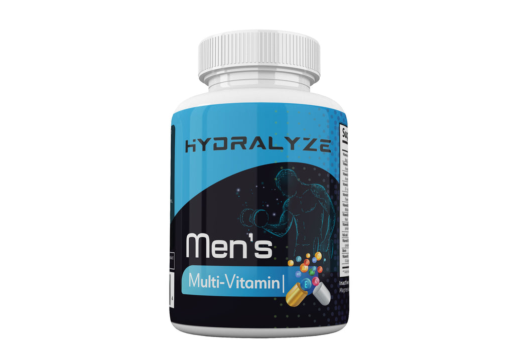 Men's Multi Vitamin
