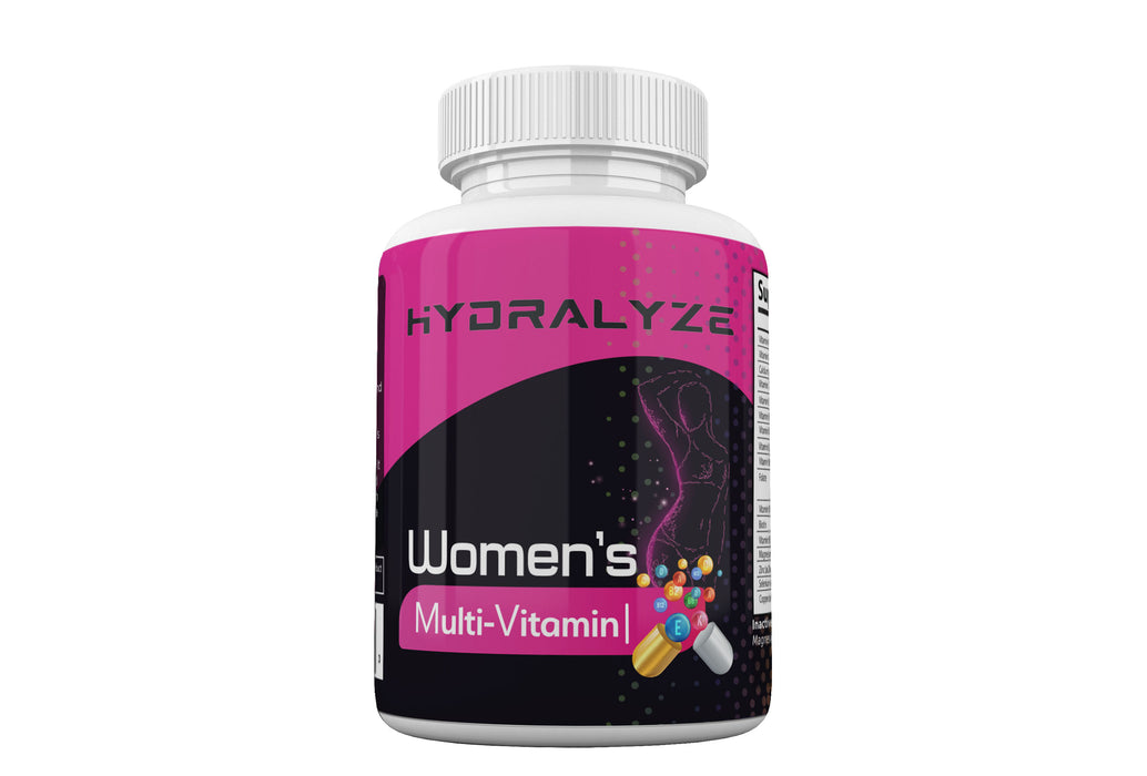 Women's Multi Vitamin