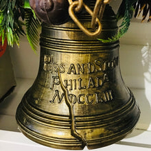 Load image into Gallery viewer, Christmas Liberty Bell