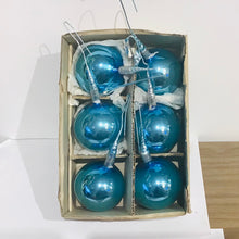 Load image into Gallery viewer, Vintage Christmas Balls