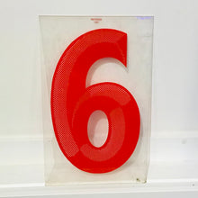 Load image into Gallery viewer, Vintage Silkscreened Marquee Letters & Numbers