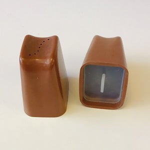 Melmac Salt & Pepper Set