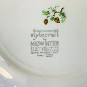 Stylecraft by Midwinter Dishes