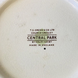 T.G. Green & Co. Dishware