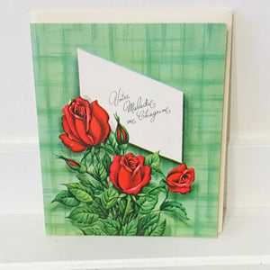 Vintage French Greeting Cards