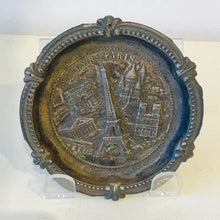 Load image into Gallery viewer, Souvenir Paris, France Coaster Dish